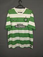 Celtic Jersey 2013 2015 Home Size XXL Shirt Camiseta Nike 544854-106 ig93