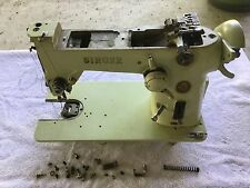 SINGER 319W SEWING MACHINE FOR PARTS VINTAGE