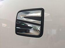 Heckklappengriff SEAT Leon 5F Griff Heckklappe Klappe Emblem Badge 5F0827565DRYP