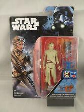 Star Wars - The Force Awakens - Rey Jakku (Rogue One Packaging)