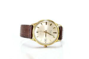 Dugena AUTOMATIC TROPICA alte Herrenuhr Automatik Uhr Armbanduhr vintage HAU