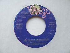 "MOE KOFFMAN SEPTETTE The Swingin' Shepherd Blues/Hambourg USA 7"" Single EX Cond"