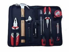 YATO YT-39002 Perfect 10 Piece Homeowner's Heavy Duty Tool Kit CLOSE OUT DEAL