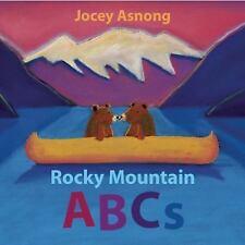 Rocky Mountain ABCs (2016, Board Book)