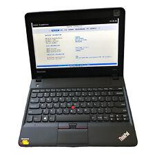 Lenovo Thinkpad X140E 11.6-inch (2015) - A4-5000 - 4 GB - HDD 250 GB