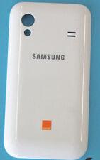 Original Samsung Galaxy ACE S5830 S5830i Akkudeckel Backcover Weiss NEU