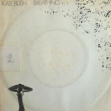 """7"""" 1980 GERMAN PRESS RARE! KATE BUSH : Breathing MINT-?"""