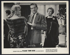 Please Turn Over ´60 TED RAY JOAN HICKSON DILYS LAYE FUR