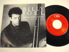 BILLY JOEL  You're Only Human 7 SP