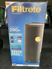 Filtrete 3M Large Room Air Purifier -See Note