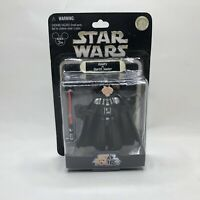 Star Wars Star Tours Goofy Darth Vader Action Figure Disney Parks Exclusive Rare