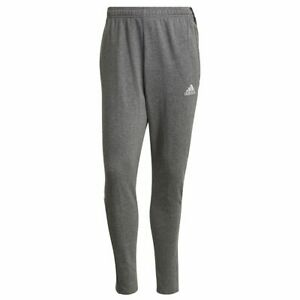 Adidas Football Soccer Tiro 21 Kids Sport Tapered Sweat Pants Tracksuit Bottoms
