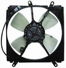 1996-2000 Toyota Rav4 New Radiator/AC Condenser Cooling Fan/Shroud/Motor