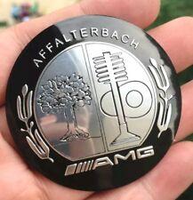 AMG MERCEDES Emblema Logo 56.5 w210 w211 w212 w202 w203 w204 w163 w171