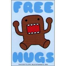 Domo Free Hugs Magnet