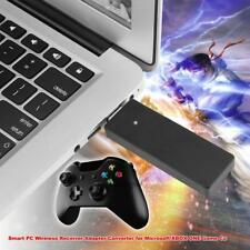 Wireless PC Receiver Adapter Converter for Microsoft XBOX ONE Game Controller