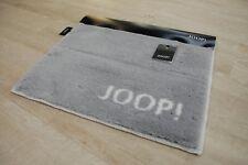JOOP! Badematte Badteppich 281 Classic 85 Kiesel 50x60 cm