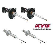Suspension Kit Front + Rear Shocks Struts KYB Excel-G fits Honda Civic 03-05