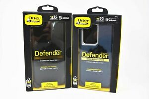 OtterBox Defender Case w/ Holster Clip for Samsung Galaxy S20 Ultra 5G - NEW !!!