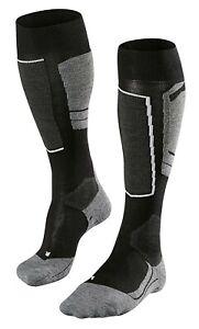 Falke Ladies Ski-Socks Ski Socks SK4 Women Black - Mix - Black