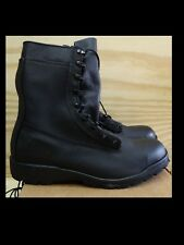 NEW ! BELLEVILLE 360ST MEN'S STEEL TOE BOOTS MILITARY - SIZE 16 M VIBRAM