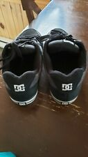 Womens dc shoes size 8.5