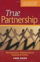 True Partnership by Author Paperback Book The Fast Free Shipping