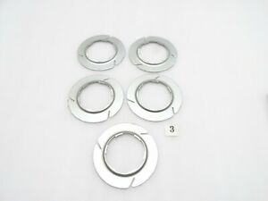 New Bsa A7 A10 Clutch Plate Set (sutable for 6 spring type)