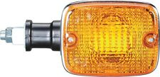 K&S Technologies - 25-3075 - DOT Approved Turn Signal, Amber