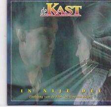 De Kast-In Nije Dei cd single