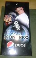 The CHICAGO WHITE SOX Paul KONERKO Pepsi Bobblehead Statue Figure SGA 5/11/2013