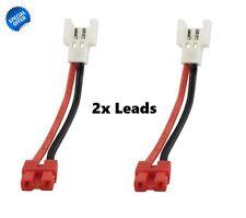 Syma X5HC, X5HW Convertidor de batería cable conector de cable de plomo X5SC, X5SW