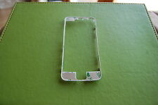 iPhone 5  Front Frame Bezel LCD Holder Replacement Part  white