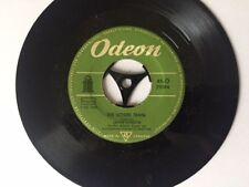 """LAURIE LONDON  7"""" Vinyl Single  """"The Gospel Train"""", uralt"""
