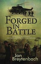 Forged in Battle, , Jan Breytenbach, Very Good, 2015-03-01,