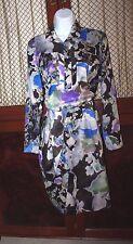 Dries Van Noten Silk Dress Size 40 EUR