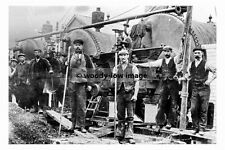 pt6746 - Bullcroft Colliery Boilers , Yorkshire - photograph 6x4