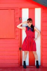 Dangerfield dress 12
