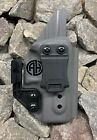 IWB Holster For CZ P10c Apocalypse Holsters