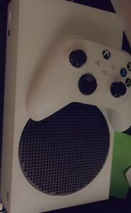 Xbox Series S - 512GB SSD Console With Wireless Controller