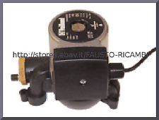 VAILLANT  CIRCOLATORE POMPA GRUNDFOS VP5 ART. 161111 CALDAIA VM VMW IT 242 282