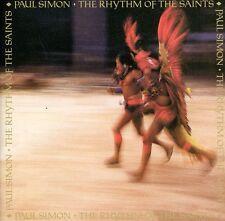 Paul Simon - Rhythm of the Saints [New CD] Bonus Tracks, Rmst, Reissue