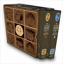 The Complete Peanuts 1950-1954 Box Set by Charles M. Schulz Hardcover new sealed