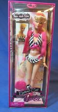 Then and Now Bathing Suit Barbie – 2008 – Very Good Condition