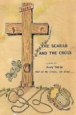 The Scarab and the Cross by Andy Garza (2016, Paperback)