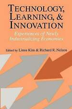 Technology, Learning, and Innovation: Experiences of Newly-ExLibrary