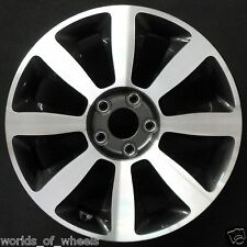 "Kia Optima 2011 2012 2013 18"" 8 Spoke Machined Factory OEM Wheel Rim B 74653"