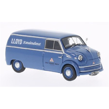 LLOYD LT 500 CUSTOMER SERVICE 1955 1:43 Neo Scale Models Veicoli Commerciali