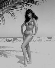 Bettie Page Hot Glossy Photo No22