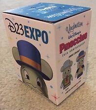 2015 Disney D23 EXPO Pinnochio 75th Anniver Jiminy Vinylmation Blind Box LE2500